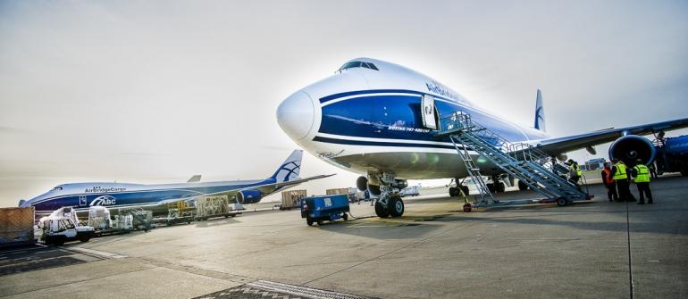 AirBridgeCargo و CargoLogicAir برای لغو اتصالات حمل و نقل