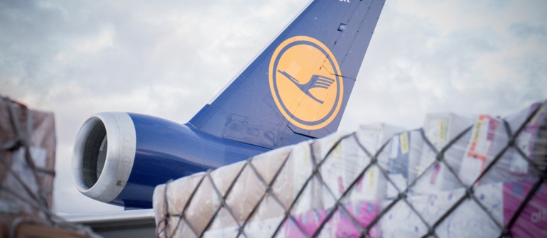 لوفت هانزا با 6.4 میلیون دلار جریمه از FAA ایالات متحده بدست آورد