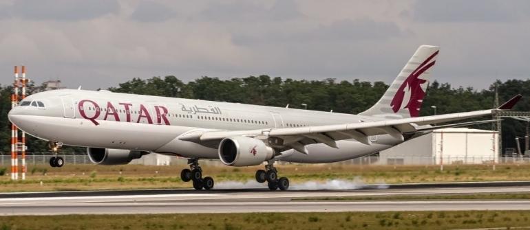هواپیمایی قطر پروازها را به دو مقصد دیگر آفریقا از سر گرفت. کیگالی ، رواندا ، کنیا و نایروبی