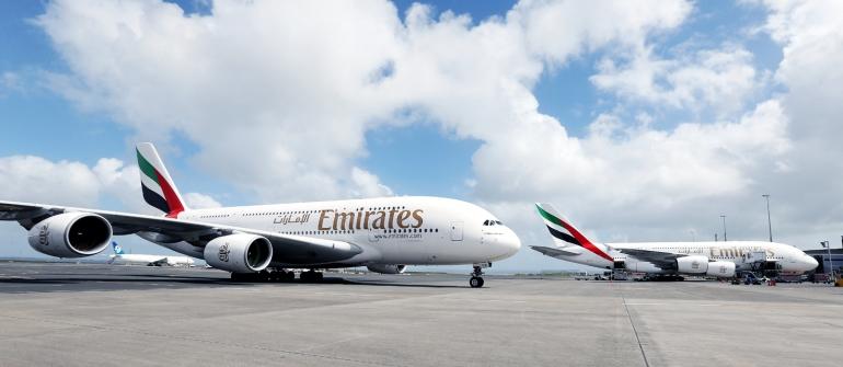 SkyCargo امارات برای ارائه کمک در بیروت ، پل هوایی اضطراری ایجاد می کند