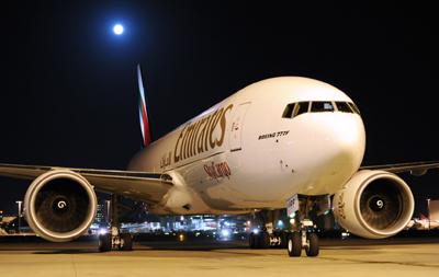 شبکه جهانی SkyCargo امارات به 75 مقصد در حال رشد و توسعه است