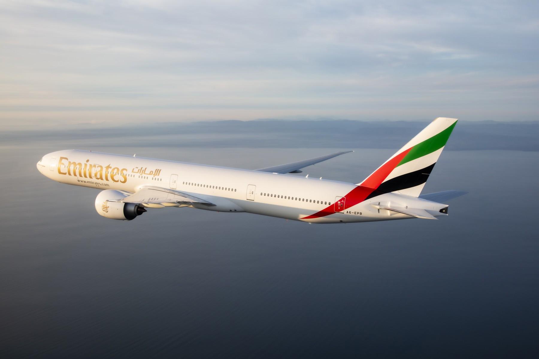 SkyCargo امارات برای پروازهای جشنواره Onam از preighters B777 استفاده می کند