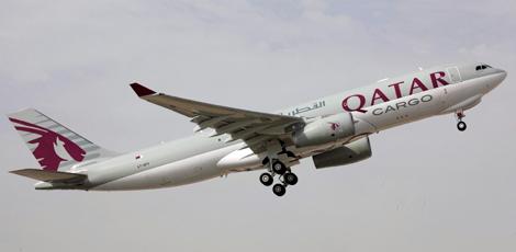 دولت مجارستان ایرباس A330-200F را از قطر کارگو خریداری می کند