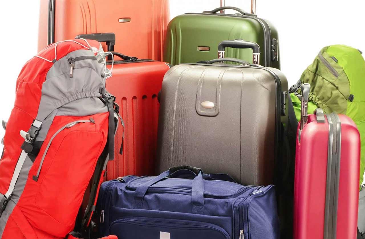 درباره نحوه ارسال اضافه بار مسافری چه می دانید؟