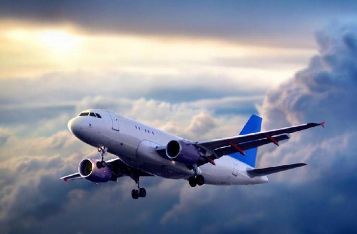 حمل هوایی به جای حمل بار دریایی