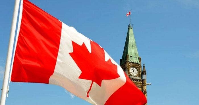 حمل بار به کانادا