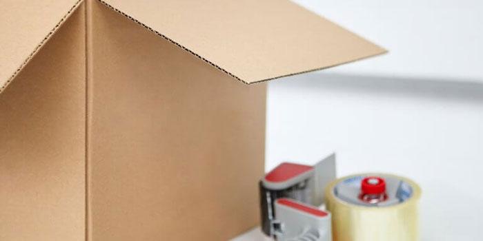 بسته بندی مناسب برای حمل بار به کانادا