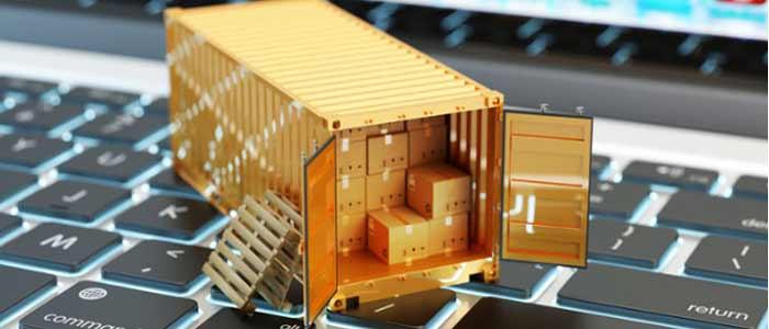 بسته بندی و حمل هوایی لوازم منزل به خارج از کشور