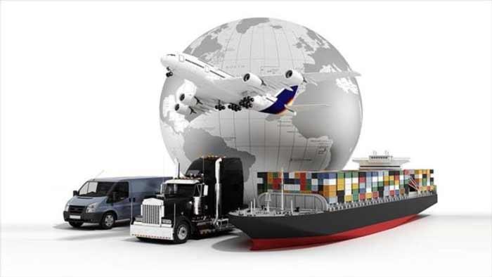 انواع روش هاس صادرات کالا