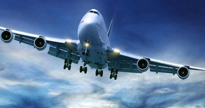 حمل ونقل بین المللی با هواپیما