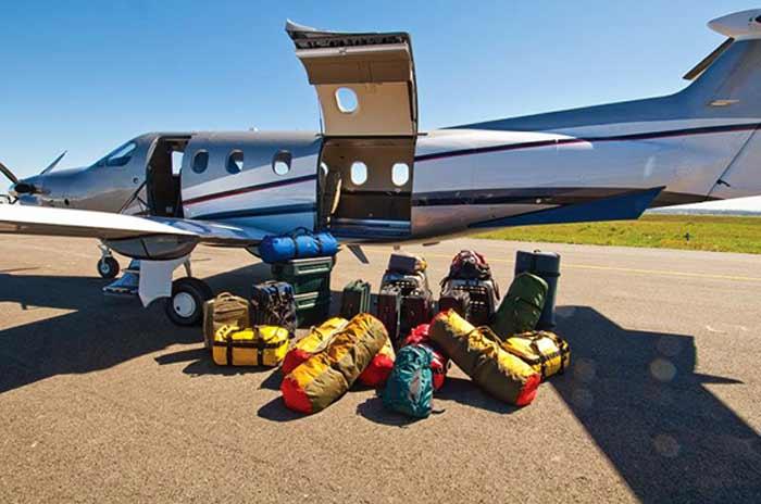 هزینه اضافه بار هواپیما در فرودگاه امام خمینی
