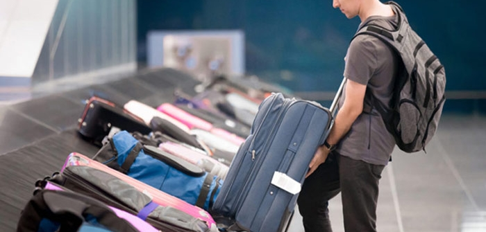 مقدار بار مجاز در پروازهای خارجی چقدر است؟