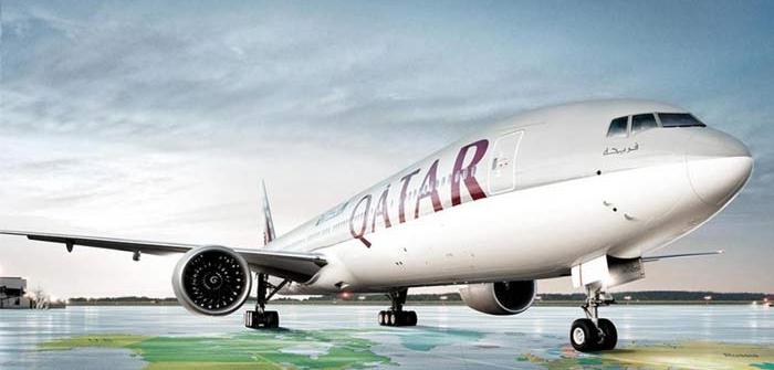 هزینه اضافه بار هواپیمایی قطر