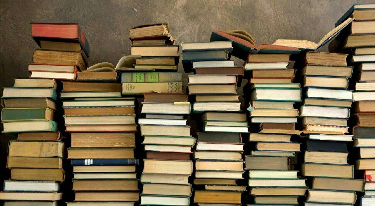 نحوه ارسال کتاب به خارج از کشور