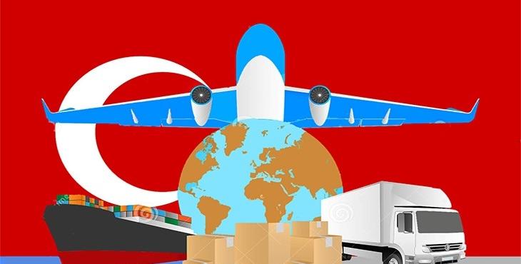 ارسال وسایل منزل به ترکیه