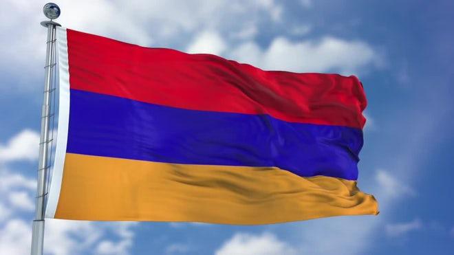 ارسال بار به ارمنستان